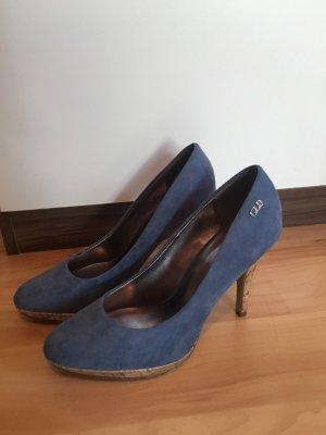 ** Neue High Heels **