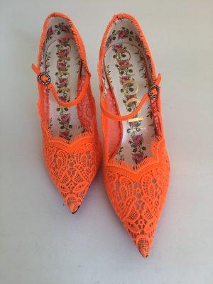 Neue High Heels von Gucci