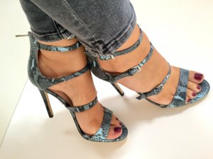 Neue High Heels von Topshop