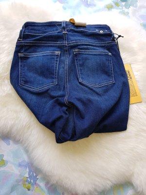 Neue High Skinny Jeans von Meltin'Pot