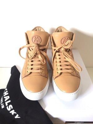 Neue High-Sneaker von Michalsky