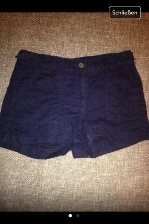 Neue High Waist Shorts