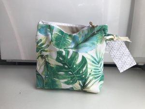 Neue hipster Tasche Palmenblatt