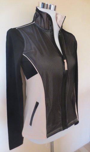 NEUE HKM Fitness Jacke mit Etikett Size M