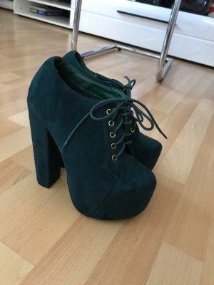 Neue Hoche Schuhe, Gr.38