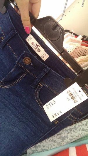 Neue Hollister Jeans Hose
