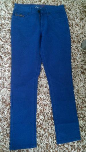 Neue Hose in Gr. 36, Blau