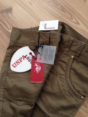 Neue Hose von der Marke USPA