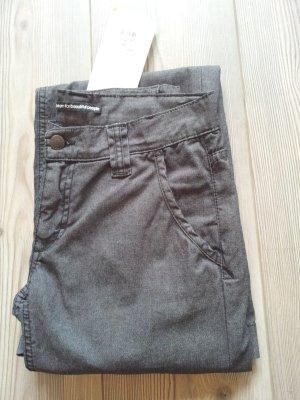 neue Hose von Drykorn dunkelgrau