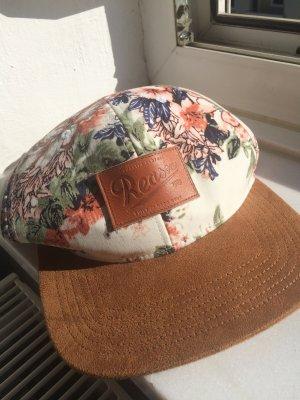 Neue hübsche florale Mütze / Cap von Urban Outfitters Basecap