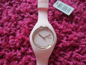 Ice watch Orologio rosa pallido