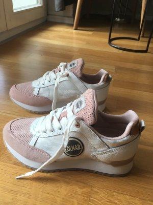 Neue italienische Sneaker von Colmar