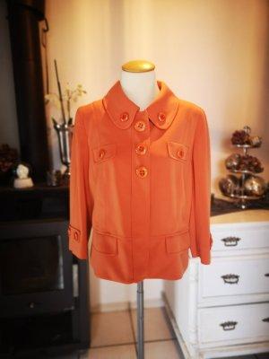 Neue Jacke von Betty Barclay Gr 42 Blazer Retro Jacke 60er Jahre