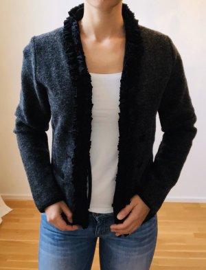 susskind Chaqueta de lana multicolor