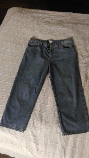 Neue Jeans-Culotte von Asos