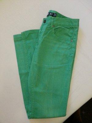 Neue Jeans für den Mann