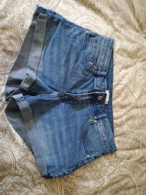 neue Jeans Shorts Größe 36