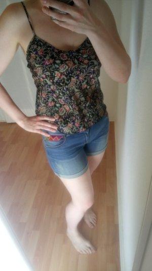 neue Jeans-Shorts von Promod