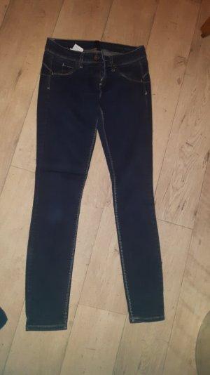 Neue Jeans slim von benetton