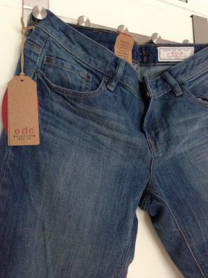 Neue Jeans von edc by Esprit
