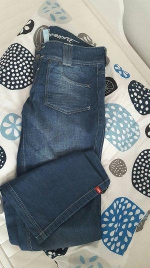 Neue Jeans von Edc Esprit in blau gr. 42