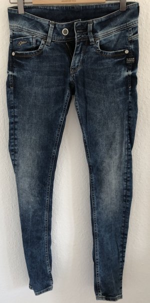 Neue Jeans von G-Star Skinny Gr. 26/32