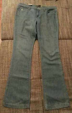 neue jeans von volcom gr.12