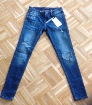 Neue Jeans von Zara, Größe 34