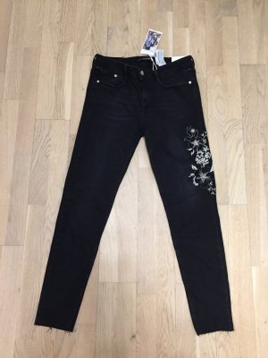 Neue Jeans von Zara - Größe 42