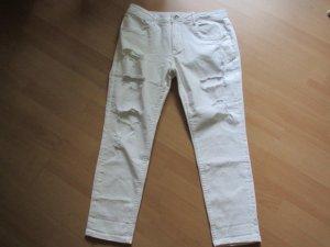 neue Jeans weiss Gr. W33 von Pepe Jeans