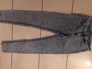Neue Jeans Zara Trafaluc Jegging