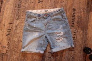 NEUE Jeanshorts von ONLY