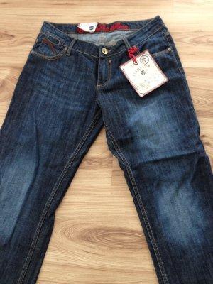 Neue Jeanshose von USPA