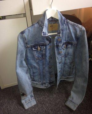 Neue Jeansjacke Gr. S