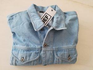 Neue Jeansjacke von DEFshop