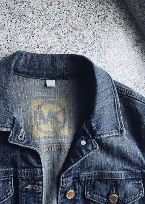Neue Jeansjacke von Michael Kors