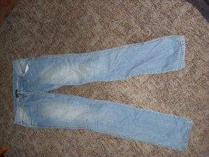 Neue  Jeansröhre Gr. 38 von Gina