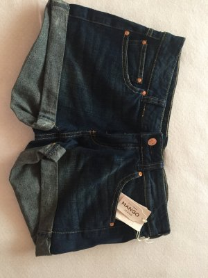 Neue Jeansshorts Gr 38