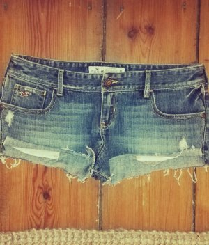 ~neue Jeansshorts von Hollister~