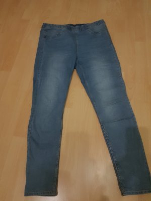 Hennes Collection by H&M Jegging bleu azur