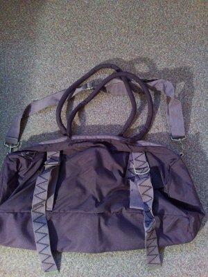 Neue Joga-tasche in lila