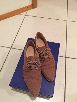 NEUE Joop! Schuhe in altrosé