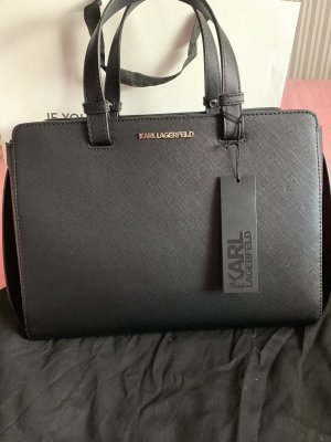 Karl Lagerfeld Carry Bag black