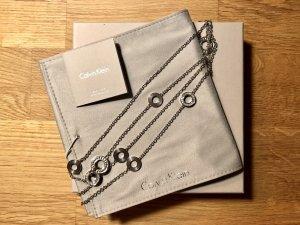 Calvin Klein Zilveren ketting zilver