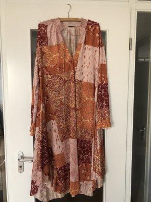 Zara Midi Dress multicolored