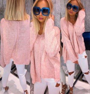 Jersey holgados rosa