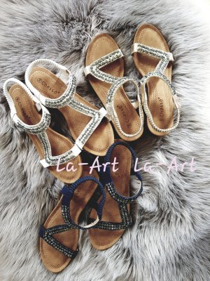 ☆NEUE KOLECTION☆Sandalen