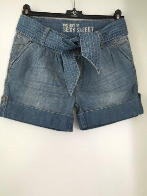 Neue kurze Jeans von Blend Gr. 36