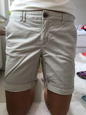 neue kurze Shorts zum knöpfen