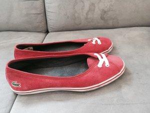"""Neue Lacoste """"Sneaker"""""""